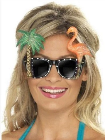 Fun Sunglasses Based Mother's Day Gift
