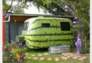 Top 10 Creative and Unusual Caravans