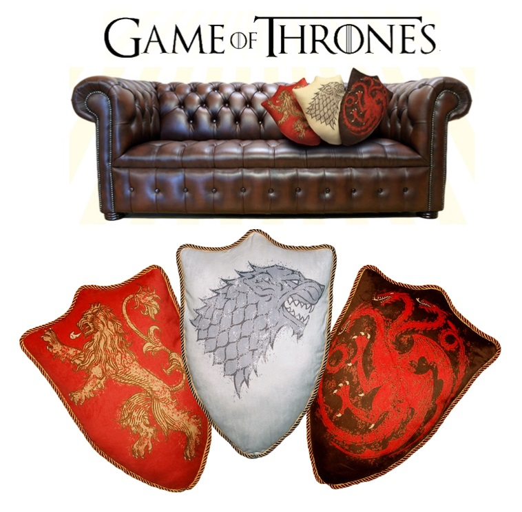 Ten of the Very Best Game of Thrones Gift Ideas Any GOT's Fan Will Love