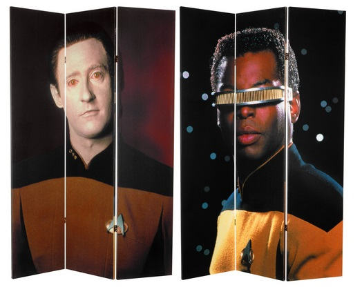 Top 10 Creative and Unusual Star Trek Furniture