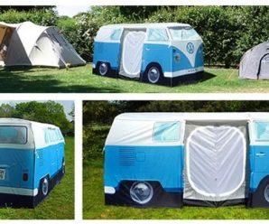Ten of the Very Best Volkswagen Campervan Gift Ideas for Any VW Owner