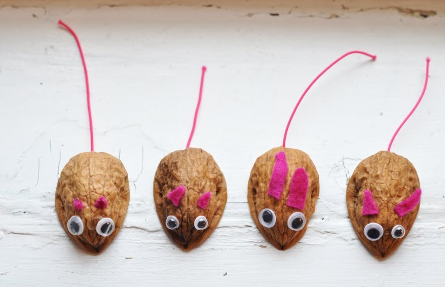 Top 10 things to make with walnut shells for What are shells made of