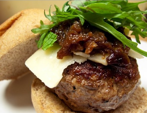 Top 10 alternative and unusual burger recipes for Best unique recipes