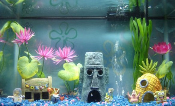 Worlds best fish tank best tanks world of tanks 2017 for Coolest fish in the world