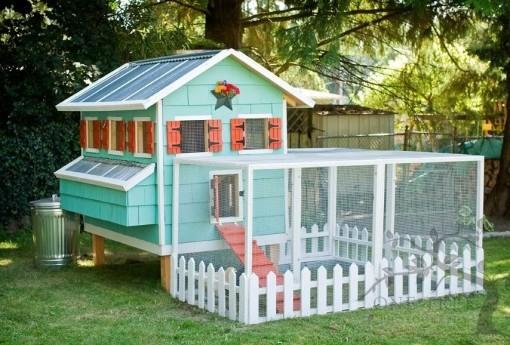 Top 10 Amazing Luxury Pet Houses