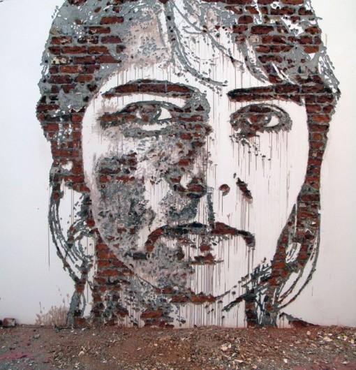Top 10 Chiseled Art Portraits