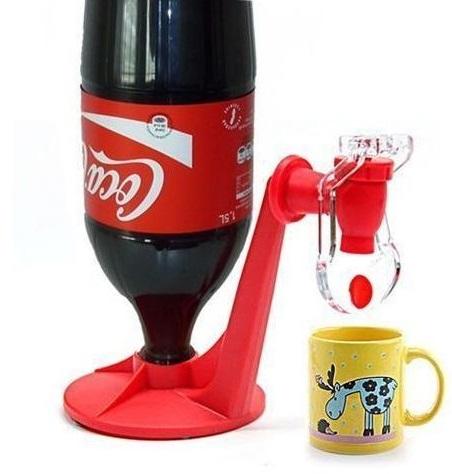 Top 10 Unusual Drinks Dispensers