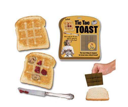 Top 10 Unusual Toast Gifts & Merchandise