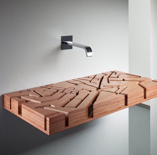 Ten Of The Most Amazing And Unusual Sinks You Will Ever See