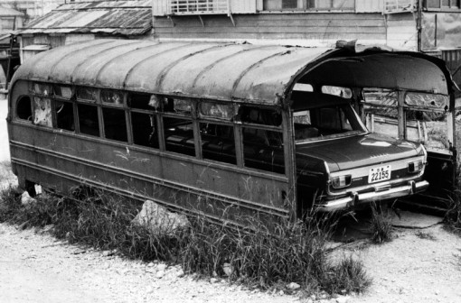 Top 10 Amazing Ways to Recycle a Bus