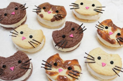 Top 10 Cat Themed Party Food