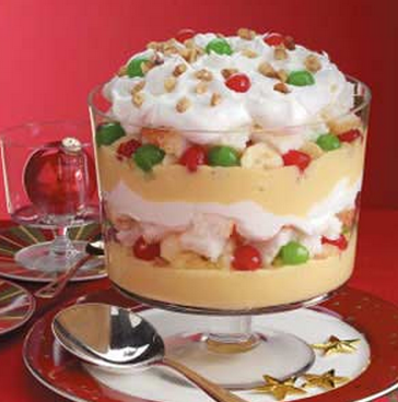 Top 10 Best Dessert Trifle recipes