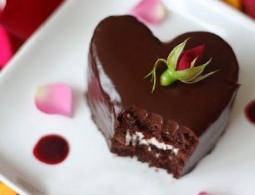 Top 10 Heart Shaped Cakes