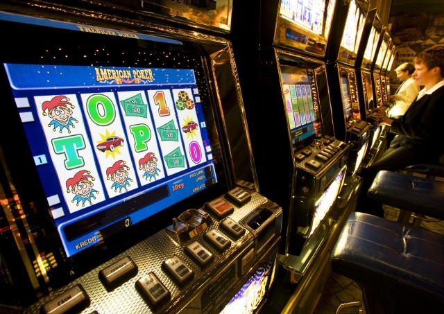 top ten casino games