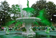 Top 10 St Patricks Day Art Installations