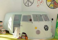 Top 10 Volkswagen Campervan and Beetle Furniture