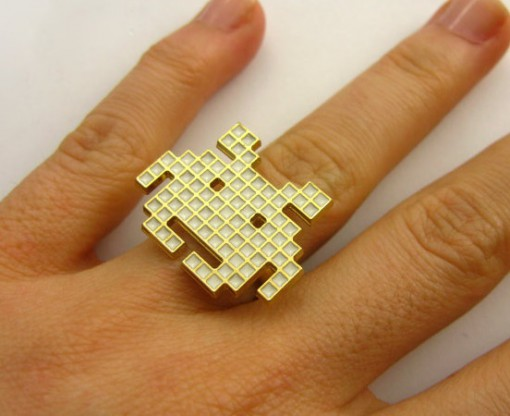 Top 10 Nerdy Engagement Rings