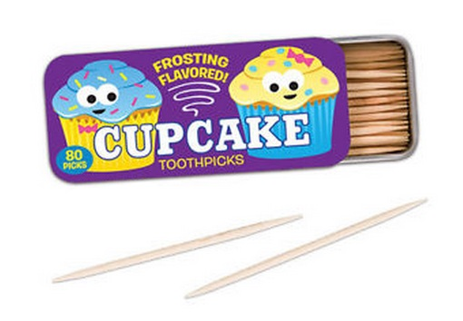 Top 10 Weird and Unusual Flavoured Toothpicks