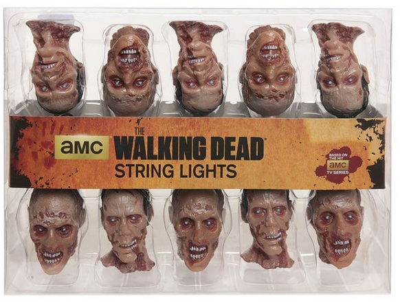 Top 10 Gruesome Walking Dead Gift Ideas