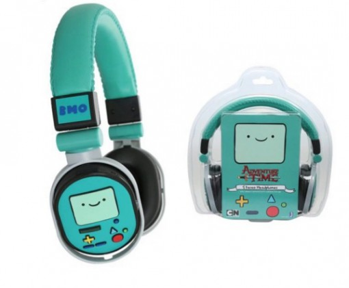 Adventure Time: BMO Headphones