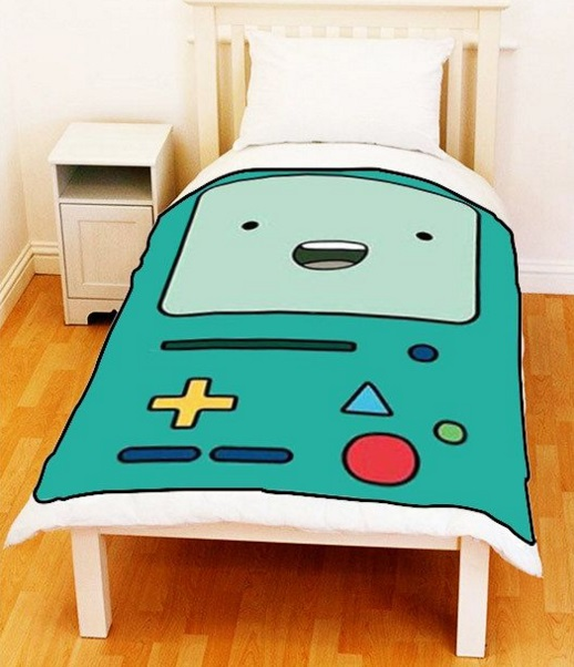 Top 10 Adventure Time – BMO Gift Ideas