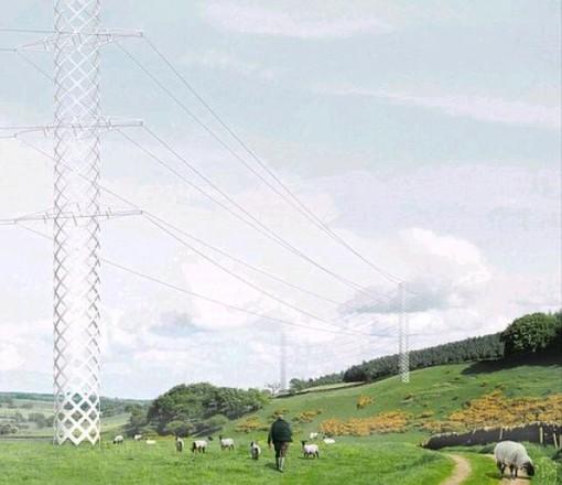Top 10 Amazing & Unusual Electricity Pylons