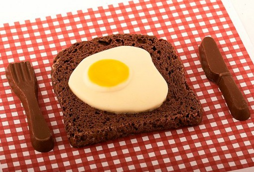 Top 10 Eggcellent Novelty Chocolate Gifts for Easter