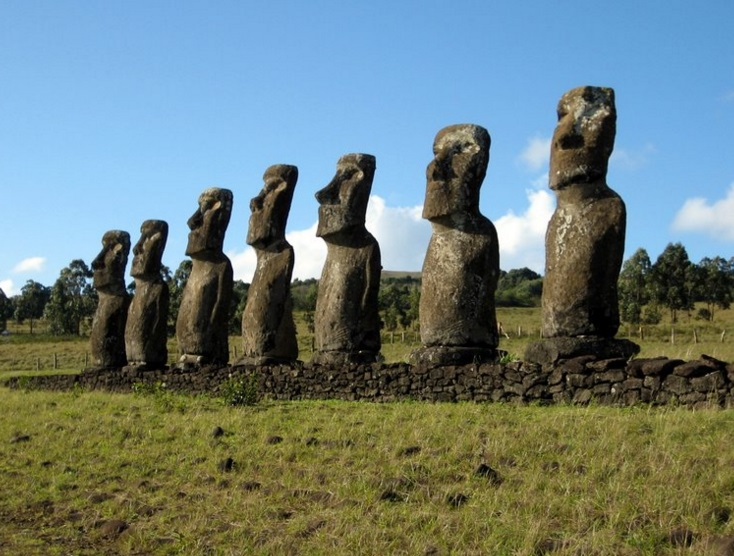 Images of Things To Do On Easter Island - The Miracle of Easter