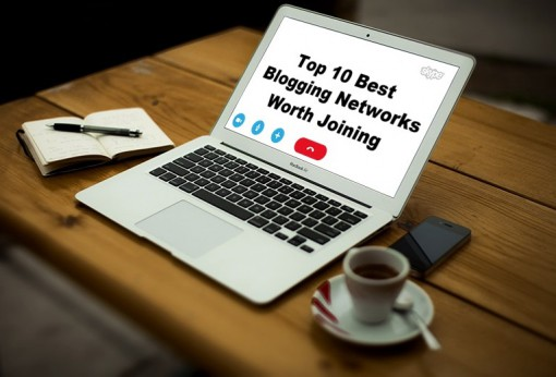 Top 10 Best Blogging Networks Worth Joining