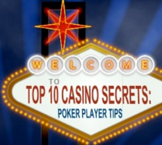 casino poker tips