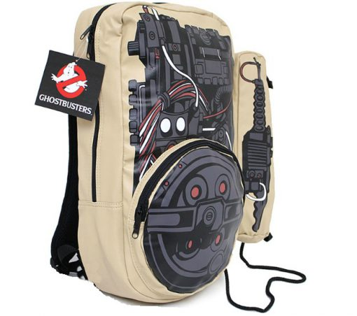 Ghostbusters Proton Back Pack