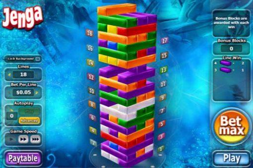 Top 10 Crazy, weird and Unusual Online Casino Games