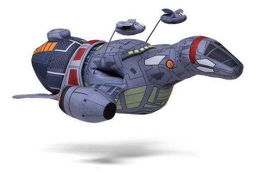 Top 10 Nerdgasmic Firefly Gift Ideas For Loyal Fans