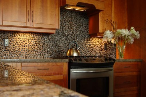 Top 10 Thing You Can Turn Into Kitchen Splash Backs