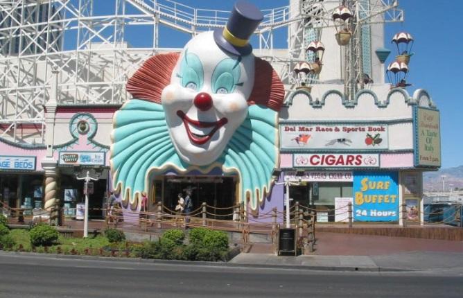 tricks casino