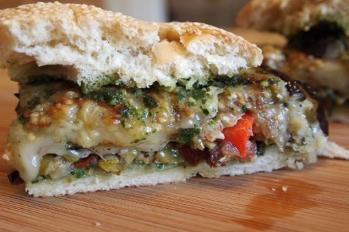 Top 10 Best Recipes You Can Make With Muffuletta Bread