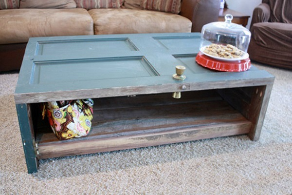 Top 10 Ways To Recycle and Repurpose Doors