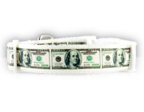 Cash Dog Collars