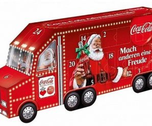 Top 10 Amazing and Unusual Advent Calendars You Can Buy