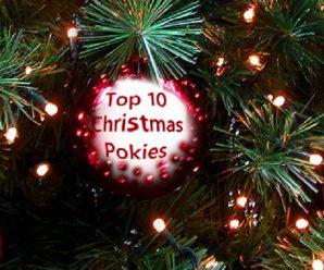 Top 10 Christmas Pokies to Play Online