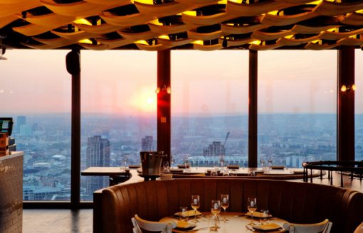 The Duck and Waffle