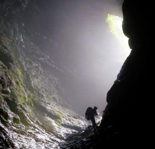 Sistema Huautla Caves, Mexico