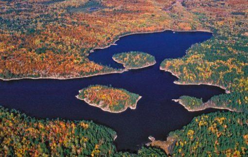 Sudbury Basin, Canada