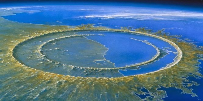 The Top 10 Largest Meteorite Craters in the World