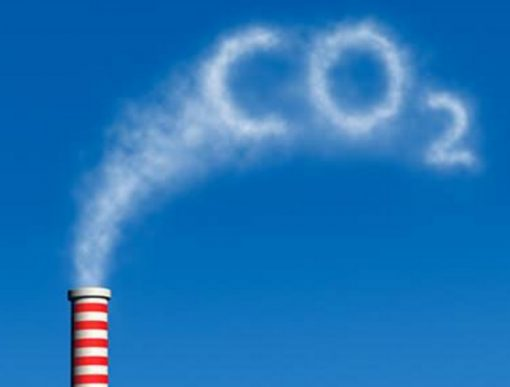 How Much Carbon Dioxide Is in the Air We Breathe?