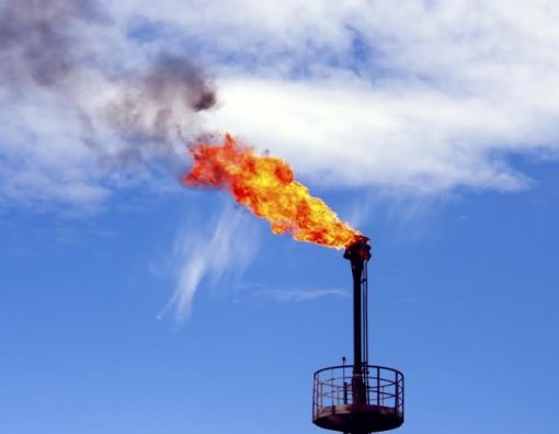 How Much Methane Is in the Air We Breathe?