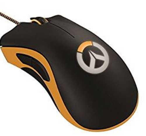Razer Overwatch Gaming Mouse