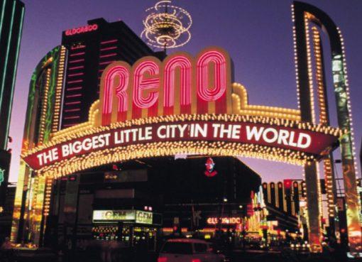 Reno, USA