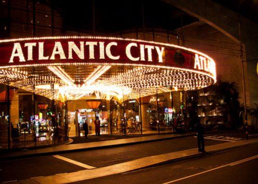 Atlantic City, USA