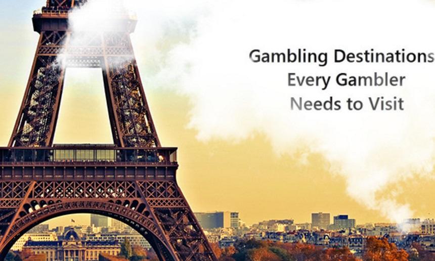 Top 10 Gambling Destinations Every Gambler Needs to Visit